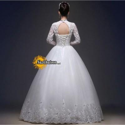 مدل لباس عروس – ۱۲۰