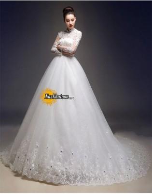 مدل لباس عروس – ۱۱۸