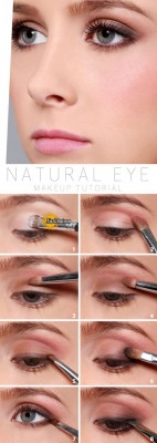 Natural-Eye-Makeup-Tutorial
