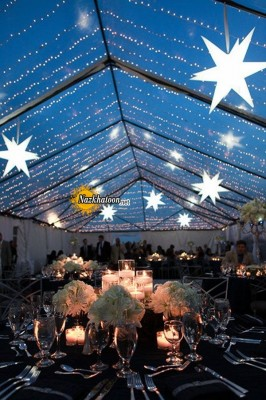 gorgeous-starry-night-wedding-reception-inspiration