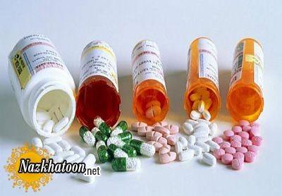خوردن این داروها با شکم خالی ممنوع !