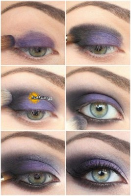 purple-smoky