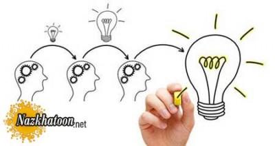 ترفند های نوآوری در کسب و کارتان