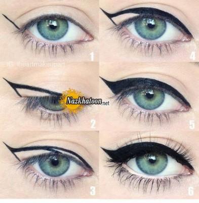 آرایش چشم – ۳۳۱