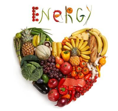 پیشنهادهایی برای افزایش انرژی