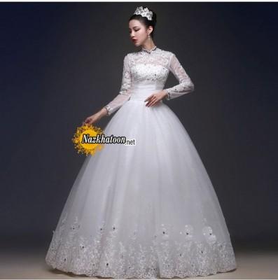 مدل لباس عروس – ۱۲۲