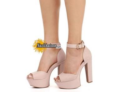 مدل کفش زنانه – ۸۱