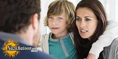 صحبت با فرزندان درباره مواد مخدر