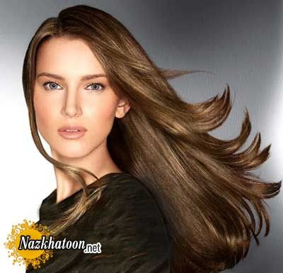 دانستنی هایی طلایی درمورد رنگ مو