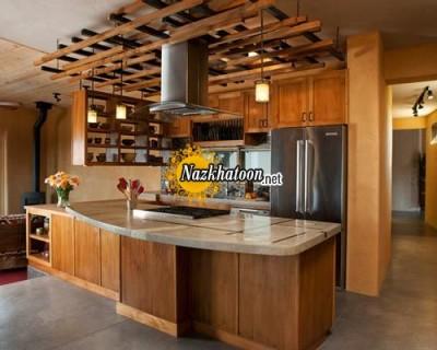 دکوراسیون آشپزخانه دوست داشتنی