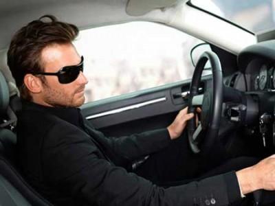 آموزش شخصیت شناسی در اتومبیل