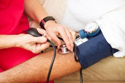 کاهش فشار خون بالا با روش طبیعی
