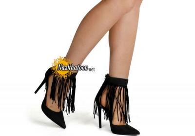 مدل کفش زنانه – ۸۴