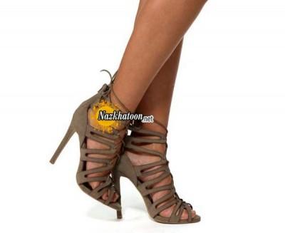 مدل کفش زنانه – ۸۷
