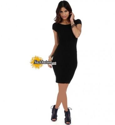 مدل لباس مجلسی کوتاه – ۱۱۲