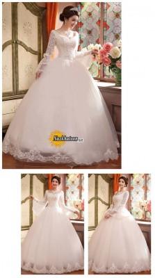 مدل لباس عروس – ۱۲۵