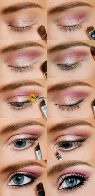 Great-Summer-Makeup-Tutorials-You-Must-See-fash11.com-10