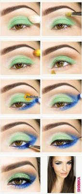 Great-Summer-Makeup-Tutorials-You-Must-See-fash11.com-3