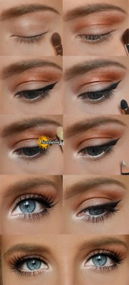 Great-Summer-Makeup-Tutorials-You-Must-See-fash11.com-5