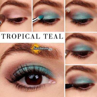 TropicalTealEye