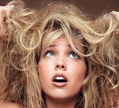 ماسکهای جادویی برای مو