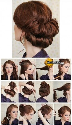 double-chignon-hair-tutorial-freckled-fox_b