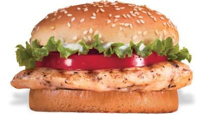 روش تهیه همبرگر مرغ