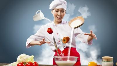 فنون آشپزی آسان