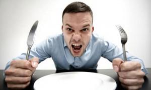 ماده غذایی برای از بین بردن گرسنگی
