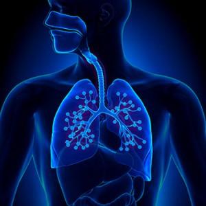 انواع بیماری های ریه