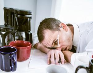 خطر پنهان اعتیاد به کافئین