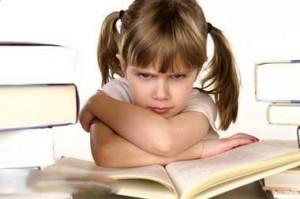 رفتار با کودک بد خلق