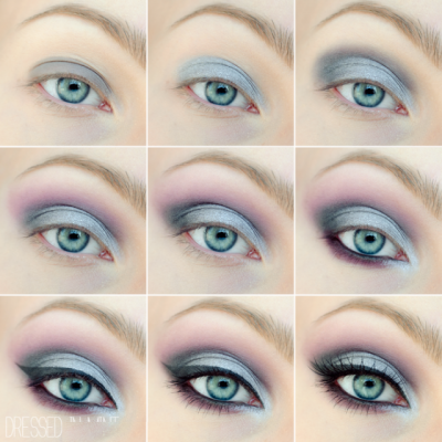 ۱-beautiful-makeup-for-blue-eyes-1