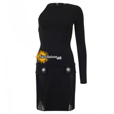 مدل لباس مجلسی کوتاه – ۱۱۳