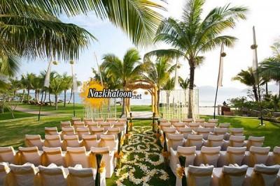 دکور مراسم عروسی – ۲۰