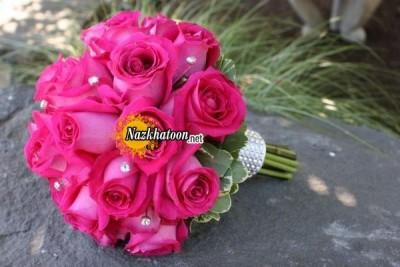مدل دسته گل عروس – ۲۶