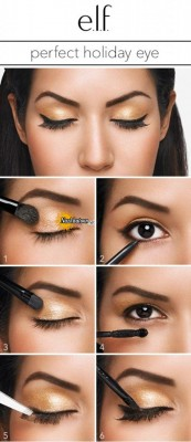 Great-Summer-Makeup-Tutorials-You-Must-See-fash11.com-9