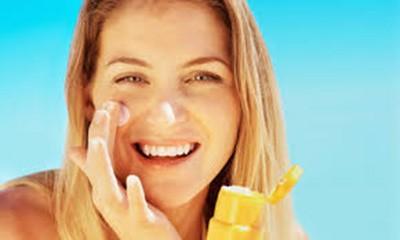 ضد آفتاب مناسب برای ما