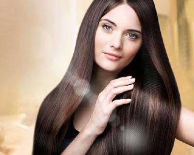 نکته های داشتن موهایی جذاب
