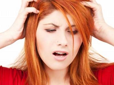 علت شوره سر و خارش پوست سر