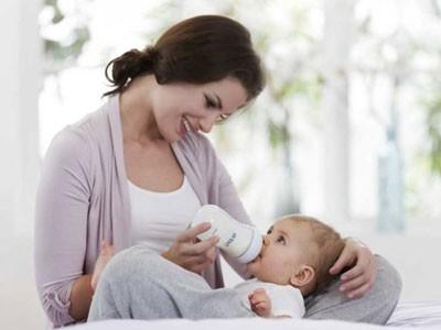 شیر خشک یا شیر مادر؟