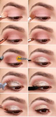آرایش چشم – ۳۵۱