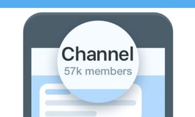 آموزش افزایش اعضای کانال تلگرام