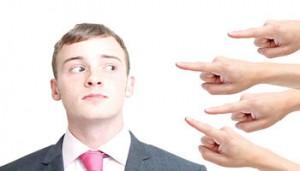 نحوه برخورد با فحاشی افراد بی ادب