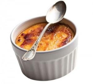 روش تهیه بروله موز و برنج