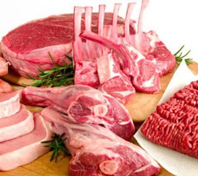 بهتر بودن گوشت گاو یا گوسفند