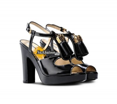 مدل کفش زنانه – ۹۲