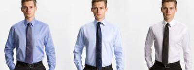 تشخیص پیراهن مناسب سایز شما