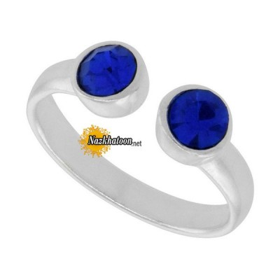 ۶-beautiful-vintage-sapphire-engagement-rings-for-girls-5