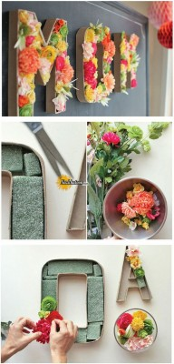 DIY-Wall-Flower-Art-homesthetics-20